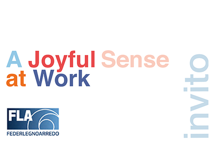 A Joyfuf Sense at Work 2017